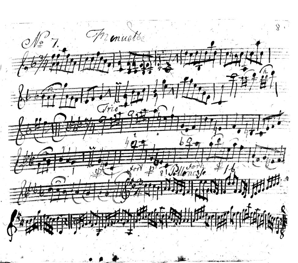 Wolfgang Amadeus Mozart - Symphonies KV 319-338-385